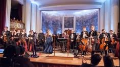 Remix: Sabin Păutza și Maria Nagy, întâlnirea de sâmbătă la TVR 3