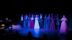 """Ora Regelui, dedicată Galei """"Tinere Talente 2016"""""""