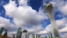 Kazahstan - un sfert de secol de independenţă