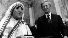 Despre Maica Tereza, Margret Thatcher, Armata Roşie şi Lech Walesa