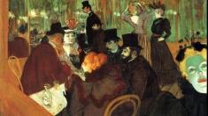 Teleenciclopedia: De la Moulin Rouge la alimentaţia amerindienilor