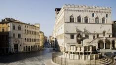 """Cap compas"": Expediţii prin Perugia"