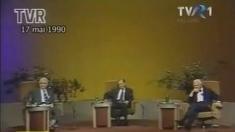 """""""TVR 60 - Istoria în ştiri"""": primele alegeri prezidenţiale libere"""