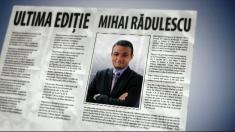 Mihai Rădulescu şi Mihai Tatulici, jurnalişti de serviciu la Ultima ediţie