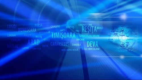 Știrile TVR Timișoara