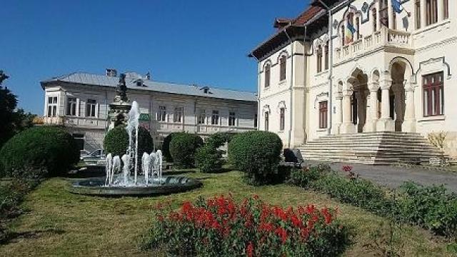 Casa Tudor Musatescu
