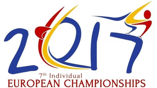 Logo Cluj campionate