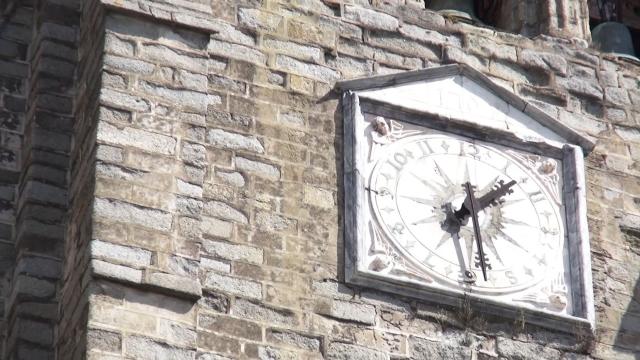 Evora ceas