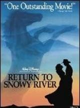 Întoarcere la Snowy River