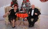 Stela şi Arşinel dau super-petrecere de Revelion la TVR 1!