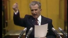 """Serial documentar în premieră: """"Ceauşescu şi poporul"""""""