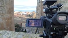 Salamanca: Acasă departe de casă