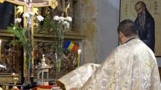 În inima Parohiei Sf. Vasile cel Mare din Salamanca