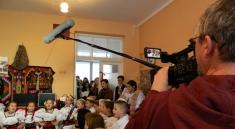 Cum au sărbătorit Ziua Naţională românii din Transcarpatia