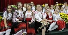Popas cu cântec şi joc - la Vălenii de Munte şi Letea Veche