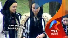 Tradiții de iarnă în Oltenia