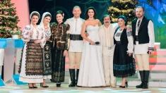 Programe de Crăciun, la TVR 1