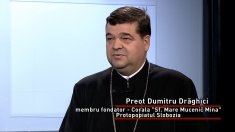 Colinde şi acte de caritate ale românilor, la