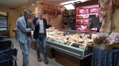 "Umbria... o degustare, la ""Cap Compas"""