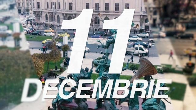 11 decembrie