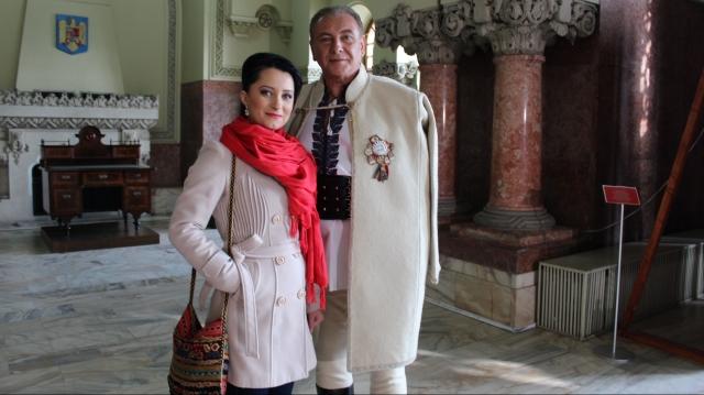 popasuri folclorice, Furdui Iancu