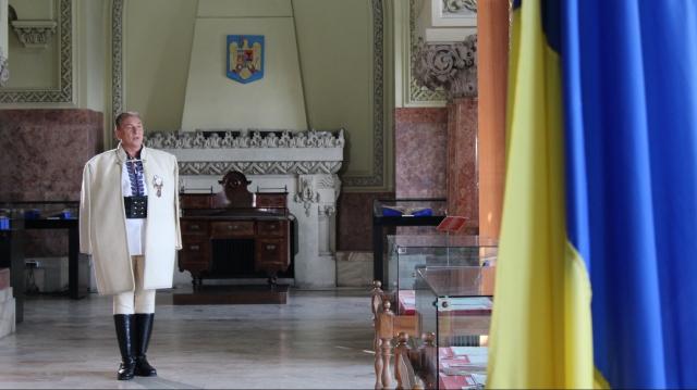 popasuri folclorice, Nicolae Furdui Iancu