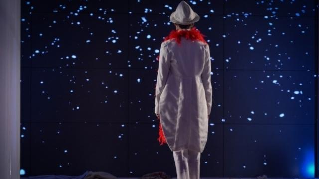"""Teatru tv: Piesa """"Poveste de iarnă"""", la TVR 3 și TVR Internațional"""