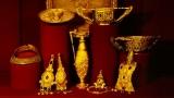 Closca cu puii de aur