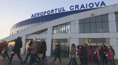 Despre perspectivele de dezvoltare a Aeroportului Internațional Craiova