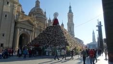 """Tradiție, inovație și inedit în Zaragoza şi Lourdes, la """"Cap compas"""""""