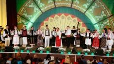 """Festivalul Naţional de Folclor """"Ion Albeşteanu"""" - Gala laureaţilor"""