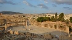 Teleenciclopedia: De la spioana Marguerite Harrison la cetatea Gerasa