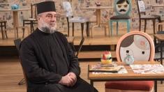 De sărbătoarea Sf. Ioan Botezătorul, Mic Dejun cu Arhimandritul Irineu Dogaru