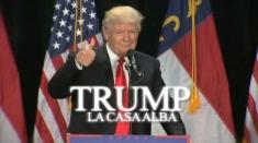 """""""America 45. Trump la Casa Albă"""" – ediţii speciale la TVR 1"""