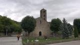 Cap compas, Biserici romane