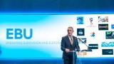Jean Philip de Tender Prezentare EBU