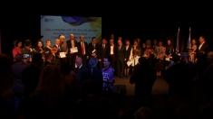 Gala premiilor de excelenţă pentru românii din comunităţile istorice