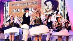 """Obiceiuri de nuntă la Festivalul de Folclor """"Ioan Macrea"""", la TVR 1"""