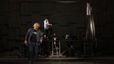 Reportajele TVR MOLDOVA: turneul Teatrului Naţional din Chişinău în România