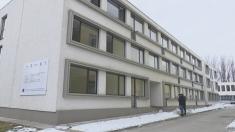 Liceul Tehnologic George Bibescu din Craiova, la