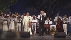 TVR Iasi şi TVR 3 vă prezintă un spectacol extraordinar