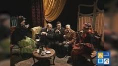 """La TVR 2, continuăm sărbătoarea Caragiale cu piesa """"Al matale, Caragiale"""""""