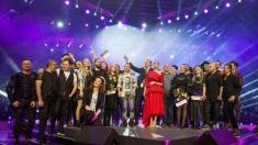 Semifinalistii Eurovision
