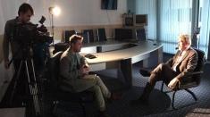 Exclusiv la TVR: John McAfee a făcut dezvăluiri despre securitatea cibernetică
