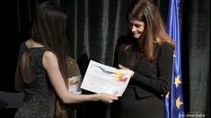 Premiu la Gala de Excelență pentru Românii din Comunităţile Istorice
