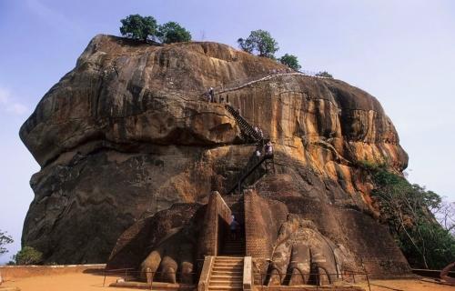 (w500) Sigiriya