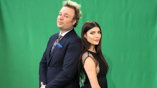 Dan si Ioana