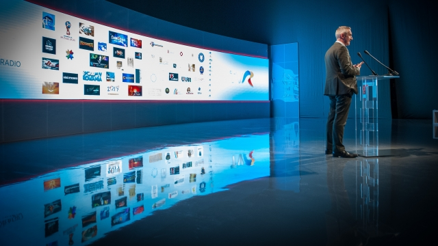 Prezentare Raport EBU 2