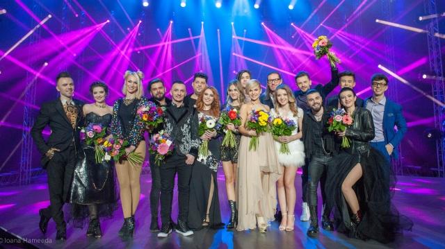 Finalisti Eurovision Romania