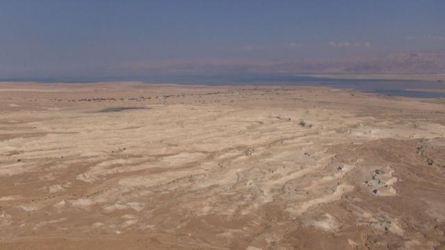 Marea Moartă 2